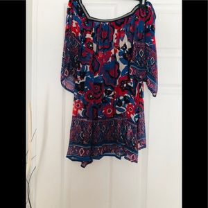🌸LNWOT🌸Lucky Brand Top🌸1X🌸